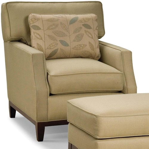 Grove Park 2758 Upholstered Lounge Chair