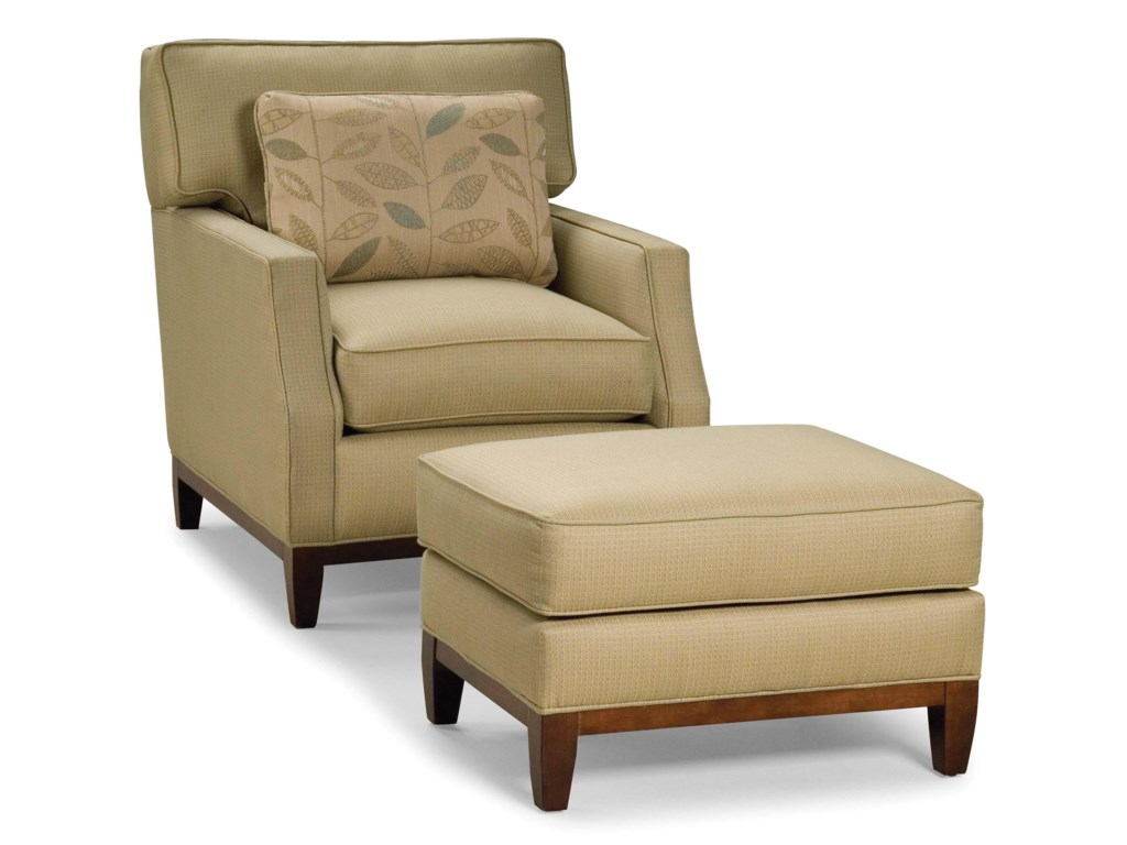 Fairfield 2758Accent Chair