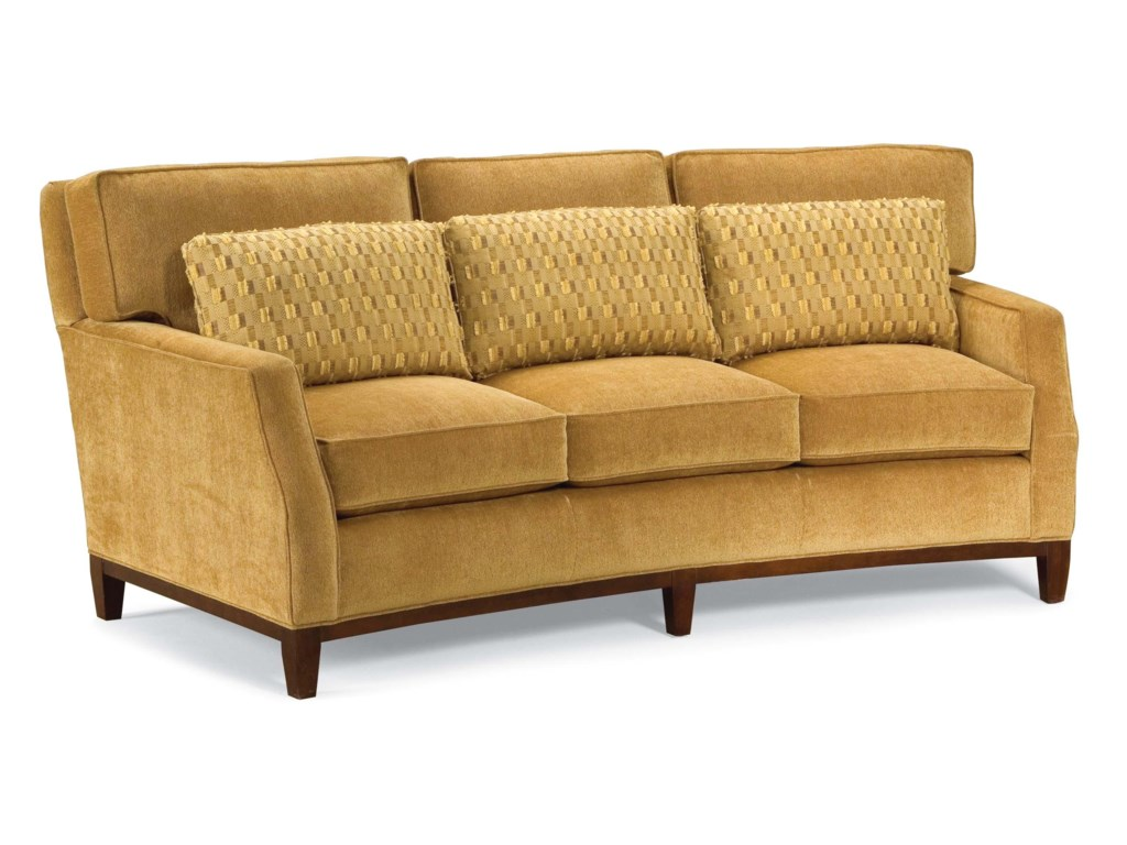 Fairfield 2758Conversation Sofa