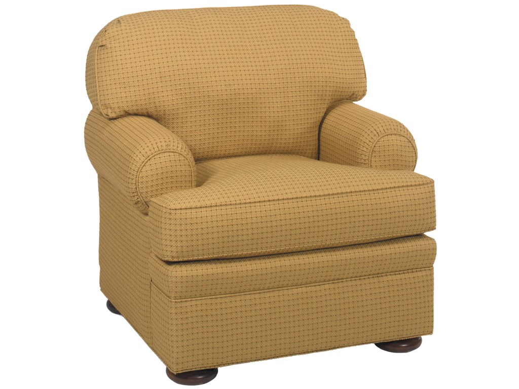 Fairfield 3722Lounge Chair