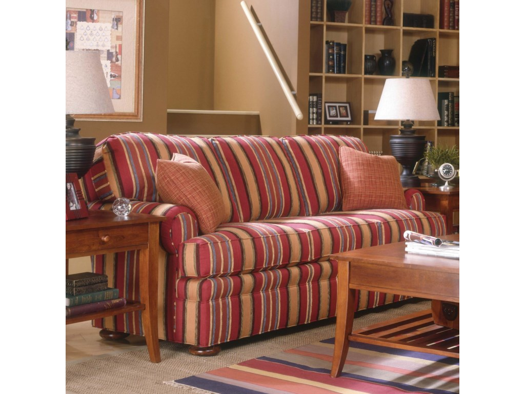 Fairfield 3722Sofa