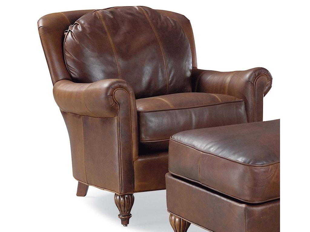 Fairfield 3724Stationary Chair
