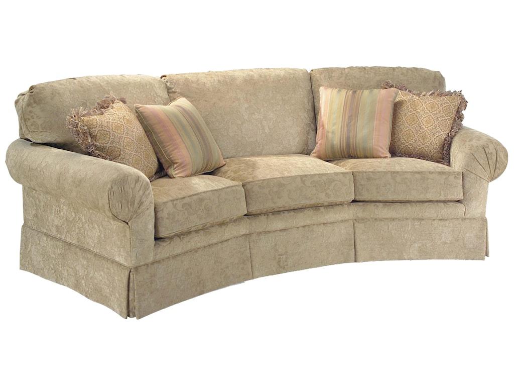 Grove Park 3766Corner Sofa
