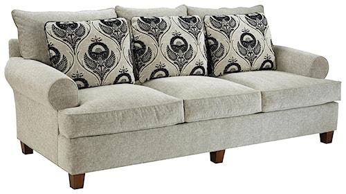 Grove Park 3778 Contemporary Sofa