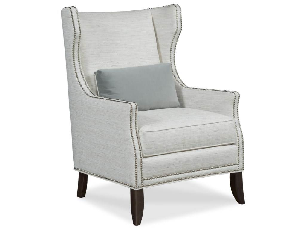 Fairfield 5103Wing Chair