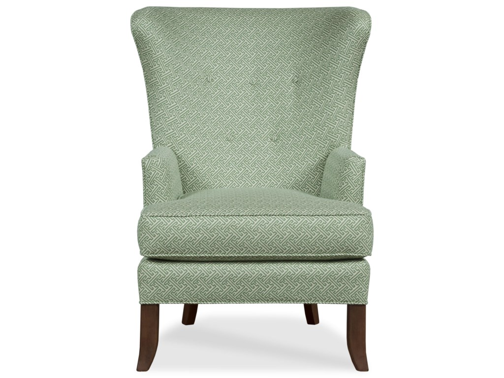 Fairfield 5146Wing Chair