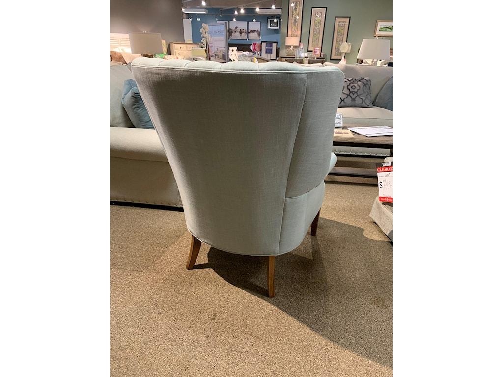 Fairfield 5212Wing Chair