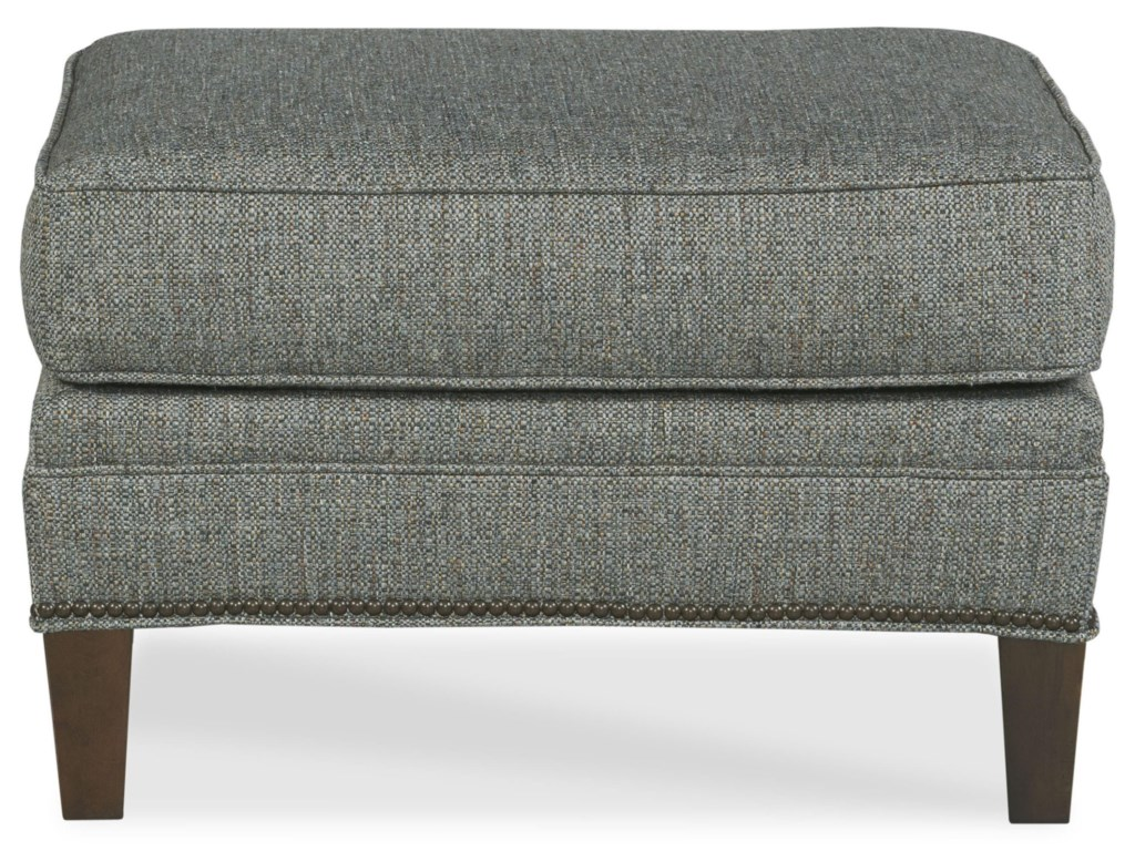 Fairfield 5356Brook Ottoman