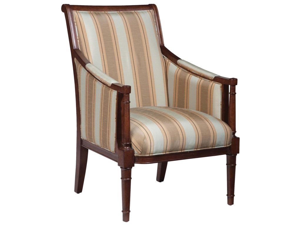 Fairfield 5719Accent Chair