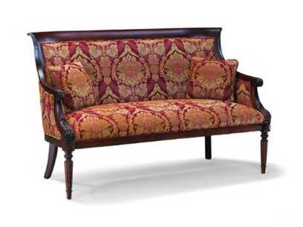 Fairfield 5781Settee