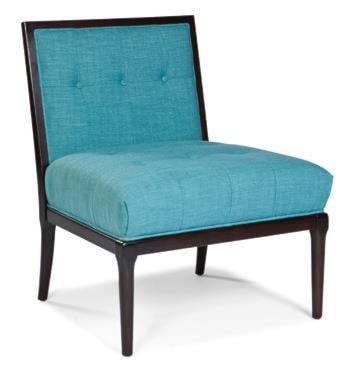 Fairfield 6047 Occasional Armless Chair