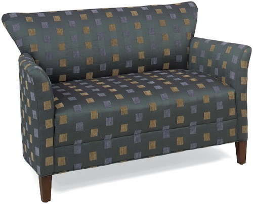 Fairfield Benches Upholstered Settee Bench
