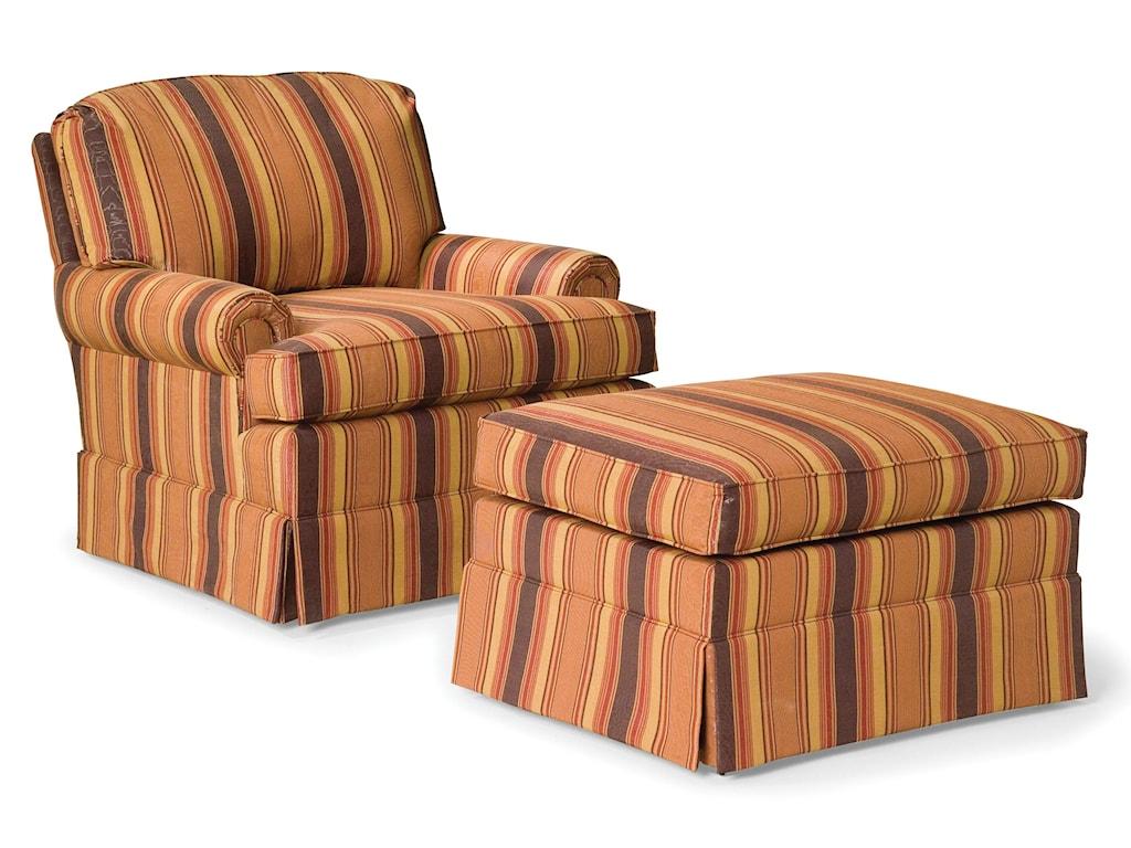 Fairfield ChairsSwivel Glider