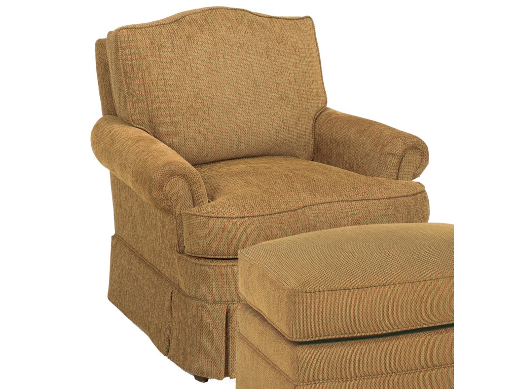 Fairfield ChairsSwivel Chair