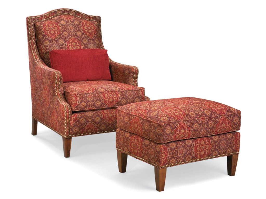 Fairfield ChairsChair and Ottoman