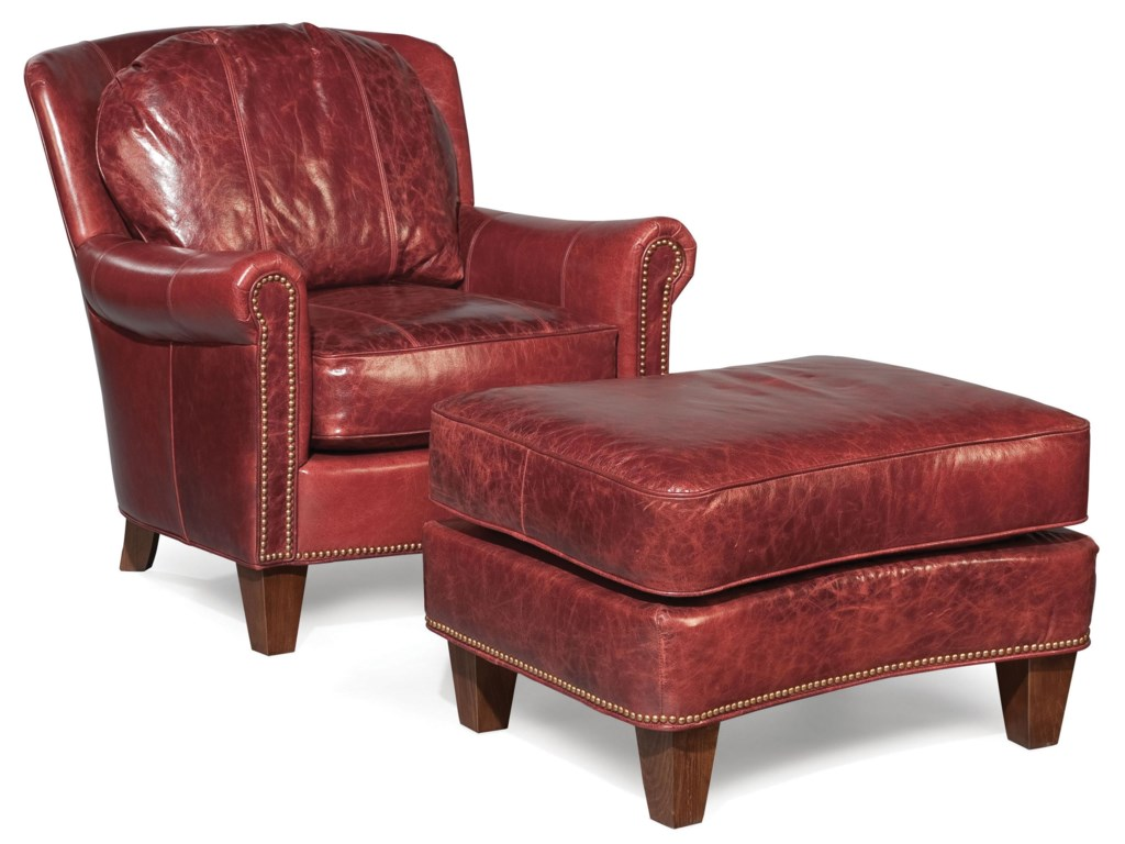 Shown with Upholstered Lounge Chair