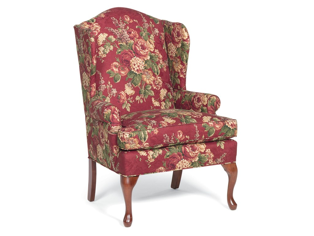 Fairfield ChairsUpholstered Wing Chair