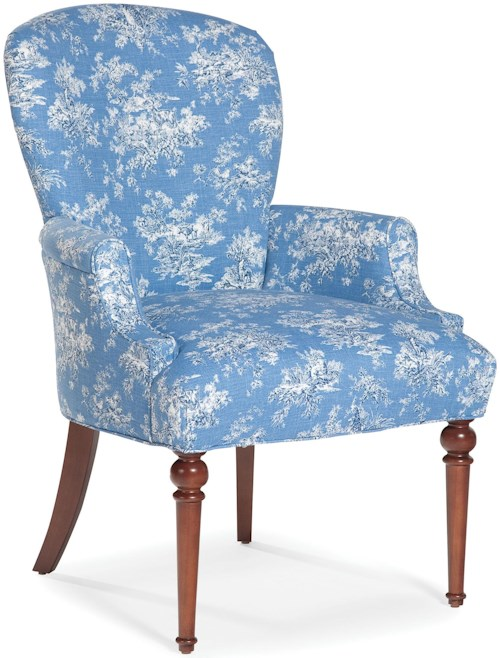 Fairfield Chairs Upholstered Accent Chair