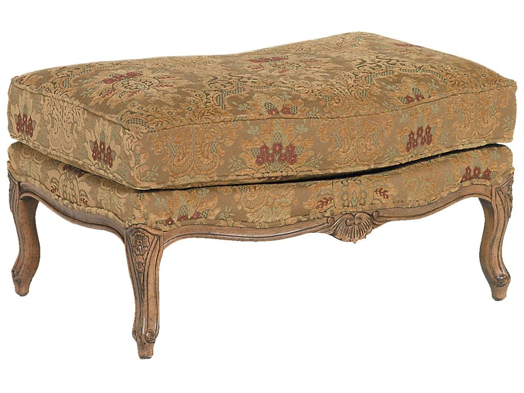 Fairfield ChairsTraditional Accent Ottoman