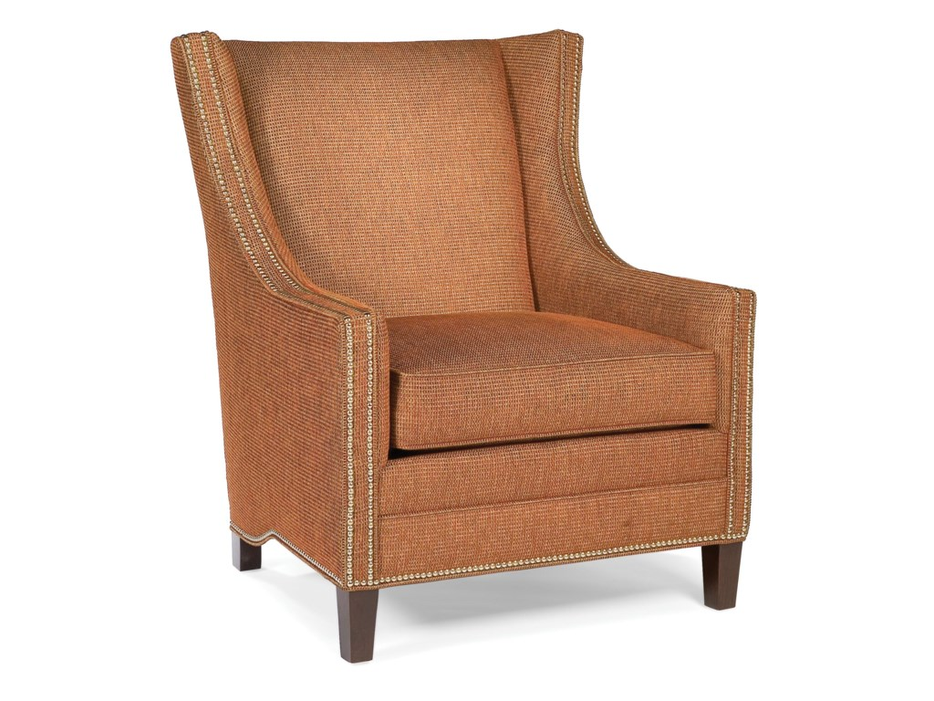 Fairfield ChairsUpholstered Lounge Chair