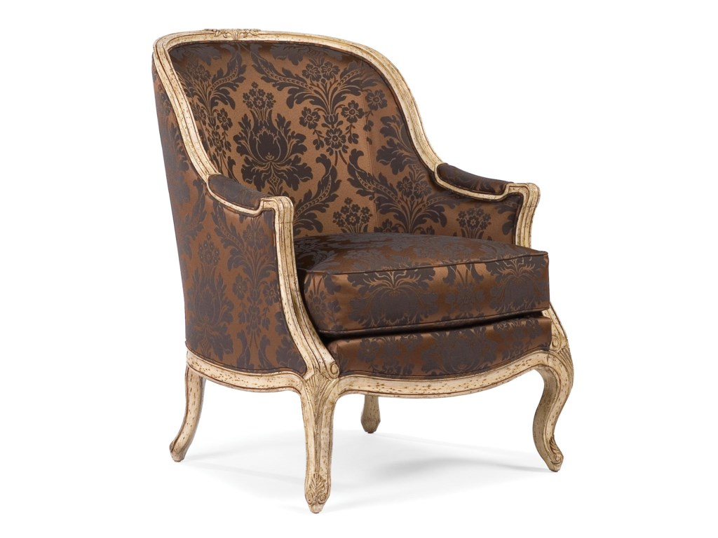 Fairfield ChairsVictorian Lounge Chair