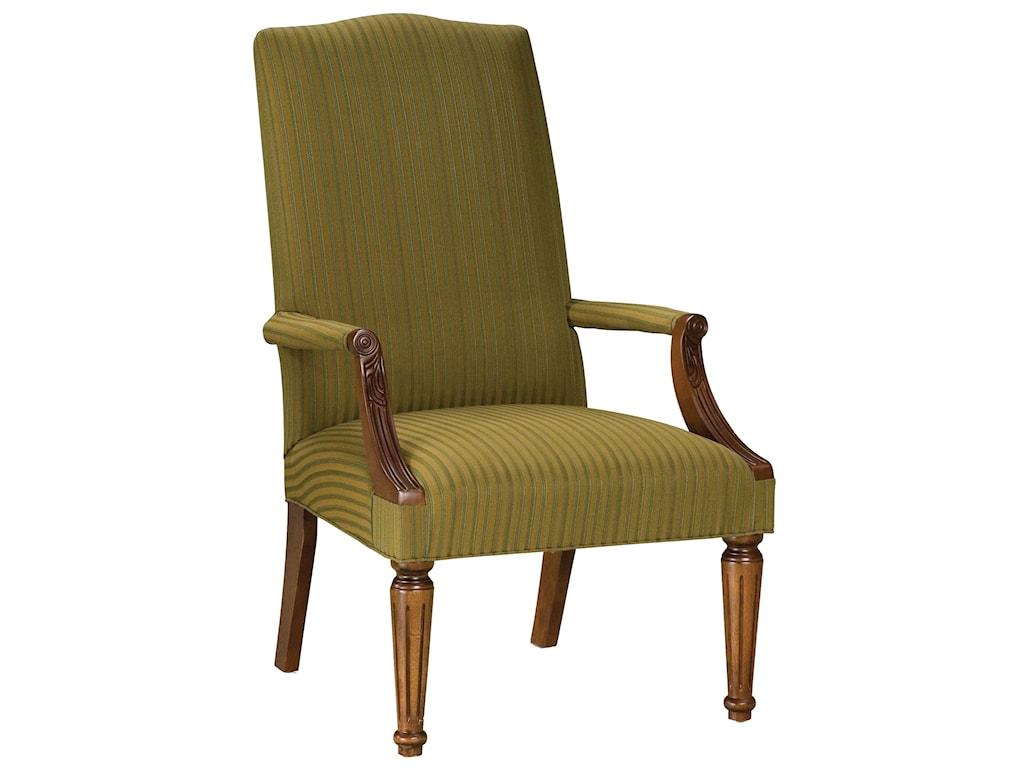 Fairfield ChairsTransitional Chair