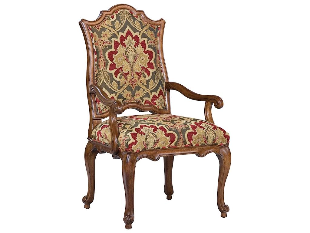Fairfield ChairsVictorian Accent Arm Chair