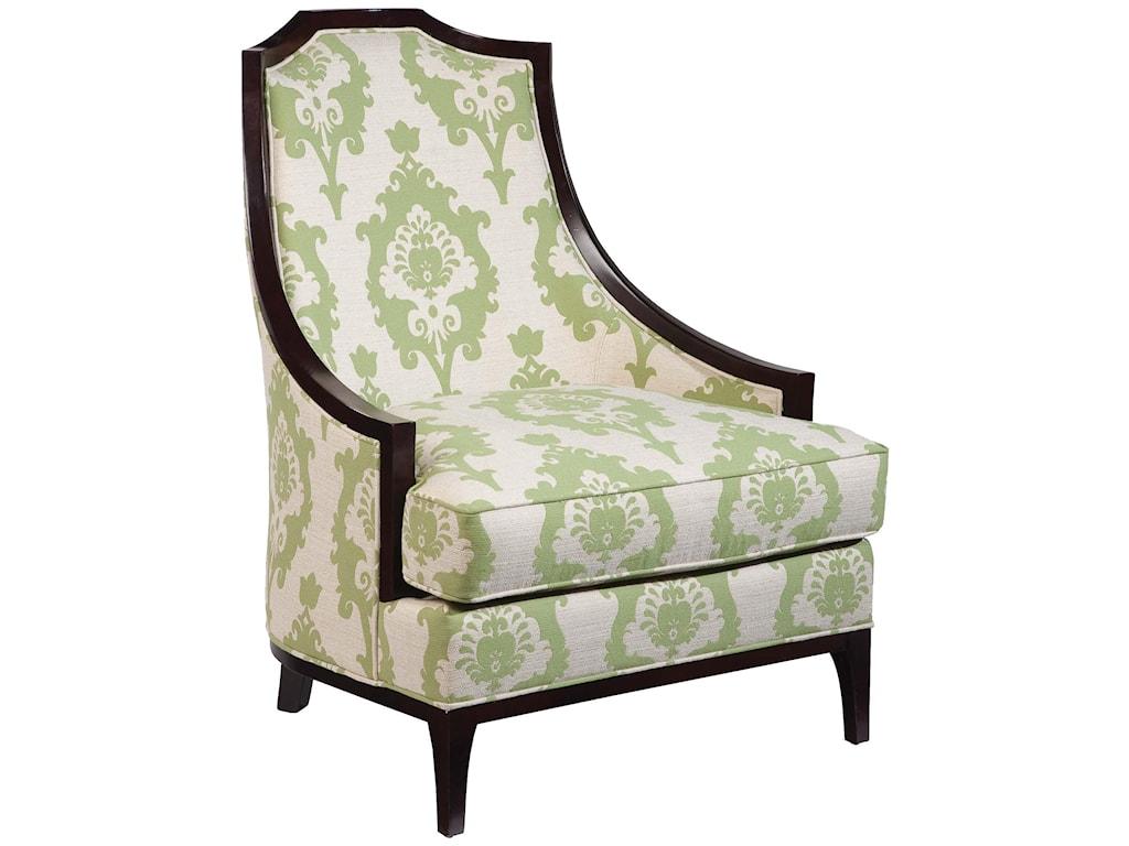 Fairfield ChairsVictorian Lounge Chair
