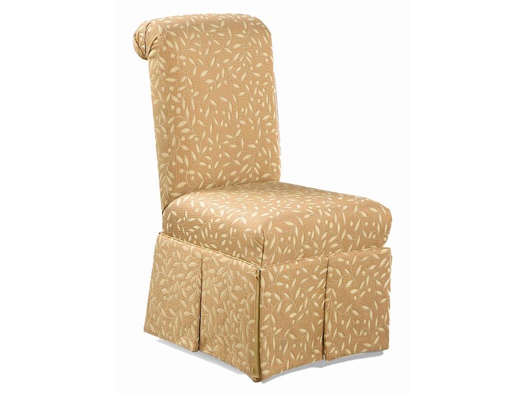 Fairfield ChairsStationary Armless Chair