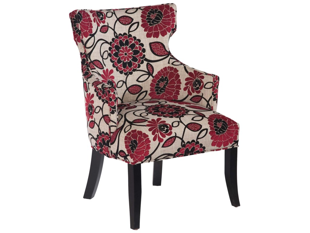 Fairfield ChairsTransitional Wing Chair
