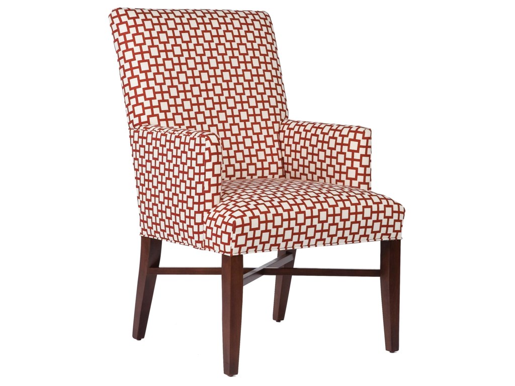 Fairfield ChairsContemporary Accent Chair