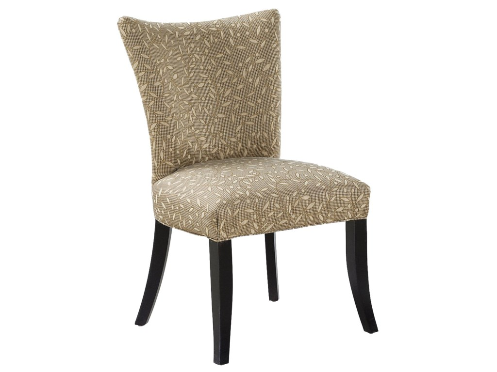 Fairfield ChairsContemporary Side Chair