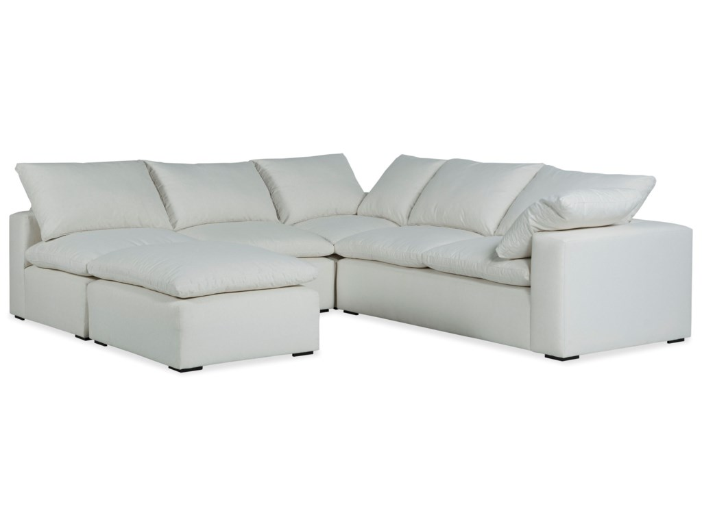 Fairfield NimbusModular Sectional