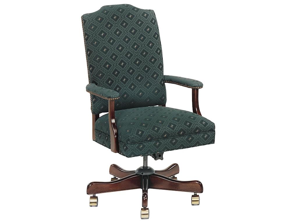 Fairfield Office FurnishingsCamel Back Office Chair