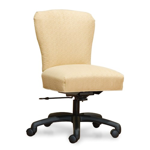 Fairfield Office Furnishings Armless Swivel Task Chair