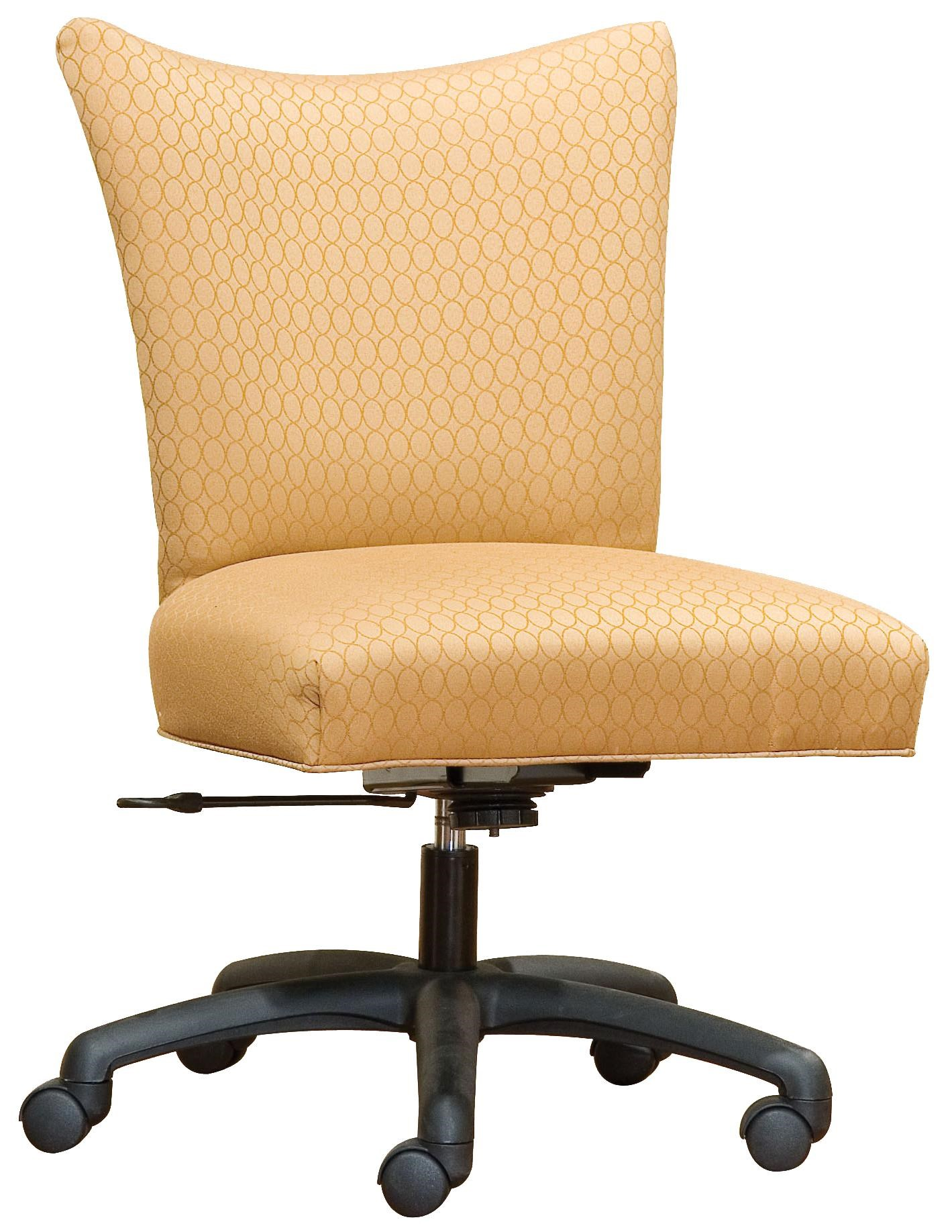 Fairfield Office Furnishings Contemporary Office Swivel Chair