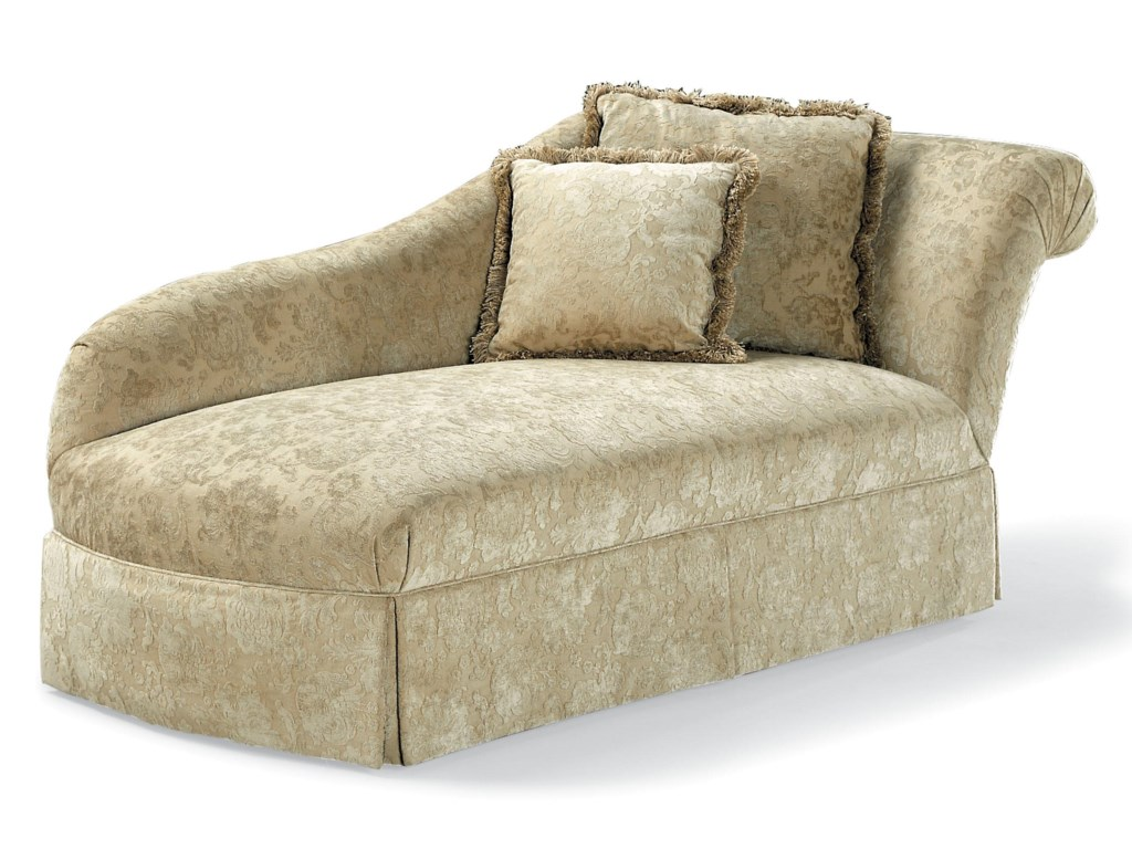 Fairfield Sofa AccentsChaise