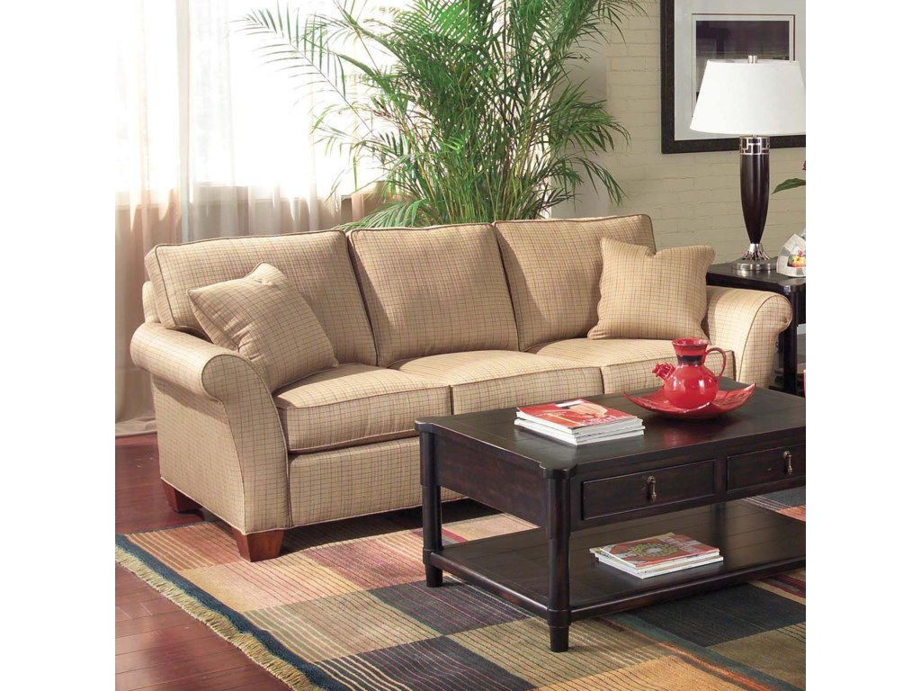 Fairfield Sofa Accentsflair Arm