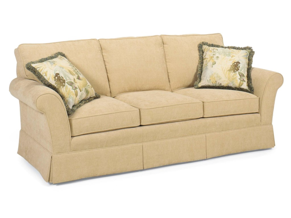 Fairfield Sofa Accentsaccent