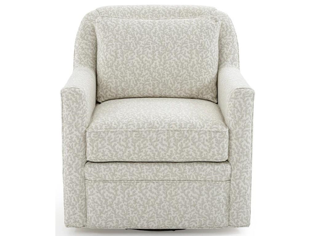 Fairfield Swivel Accent ChairsWeston Swivel Chair