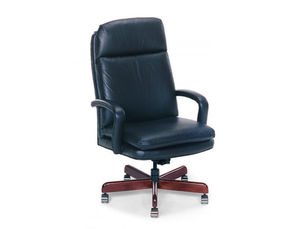 Fairfield Office FurnishingsExecutive Swivel Chair