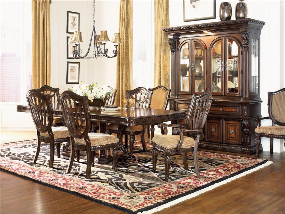 Grand Rapids 5pc Dining Room