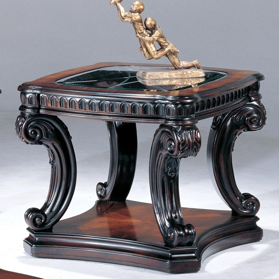 Fairmont Designs Grand EstatesEnd Table ...