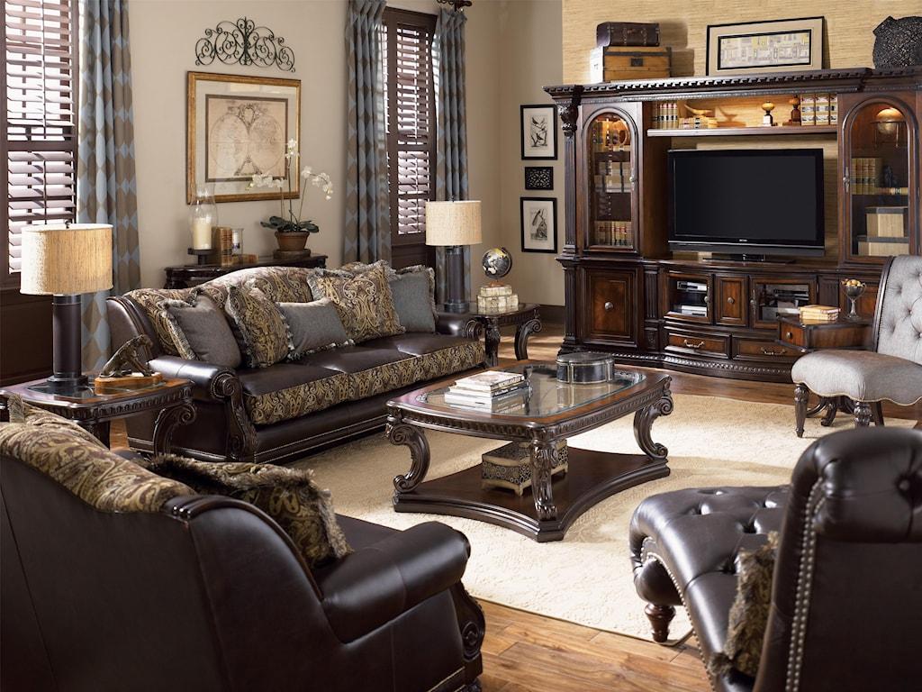Fairmont Designs Grand EstatesSofa Table