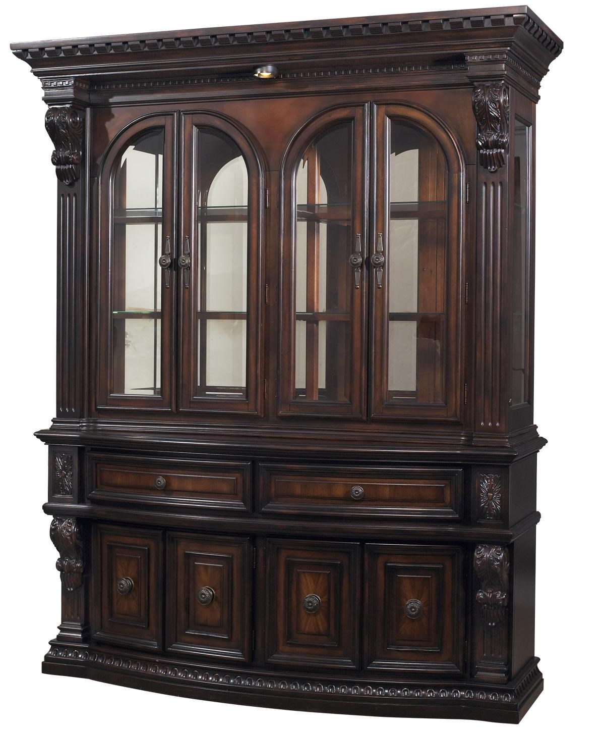 Fairmont Designs Grand EstatesChina Cabinet ...