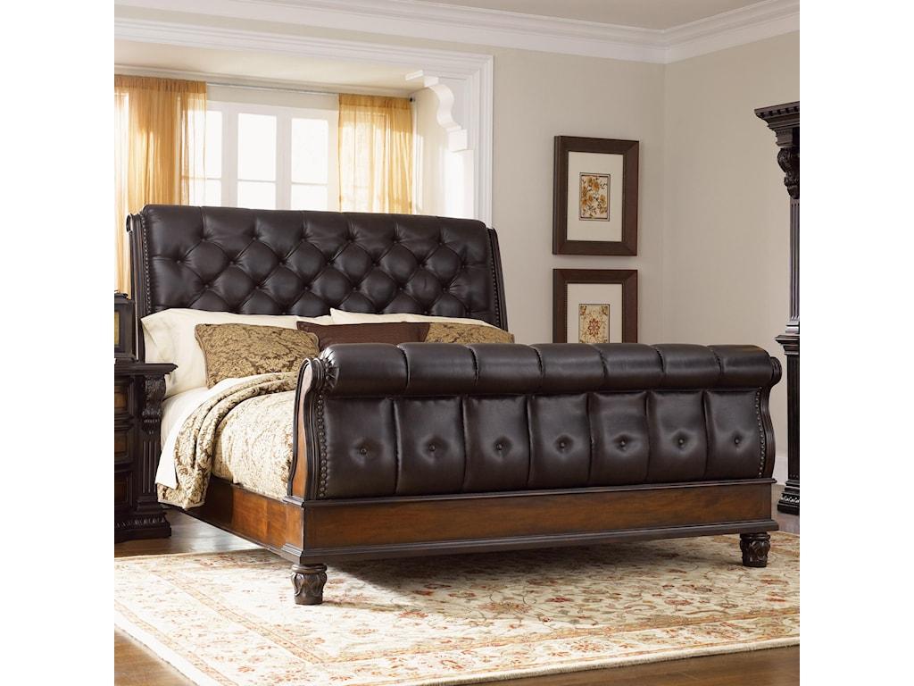 Fairmont Designs Grand Estatesking Sleigh Bed