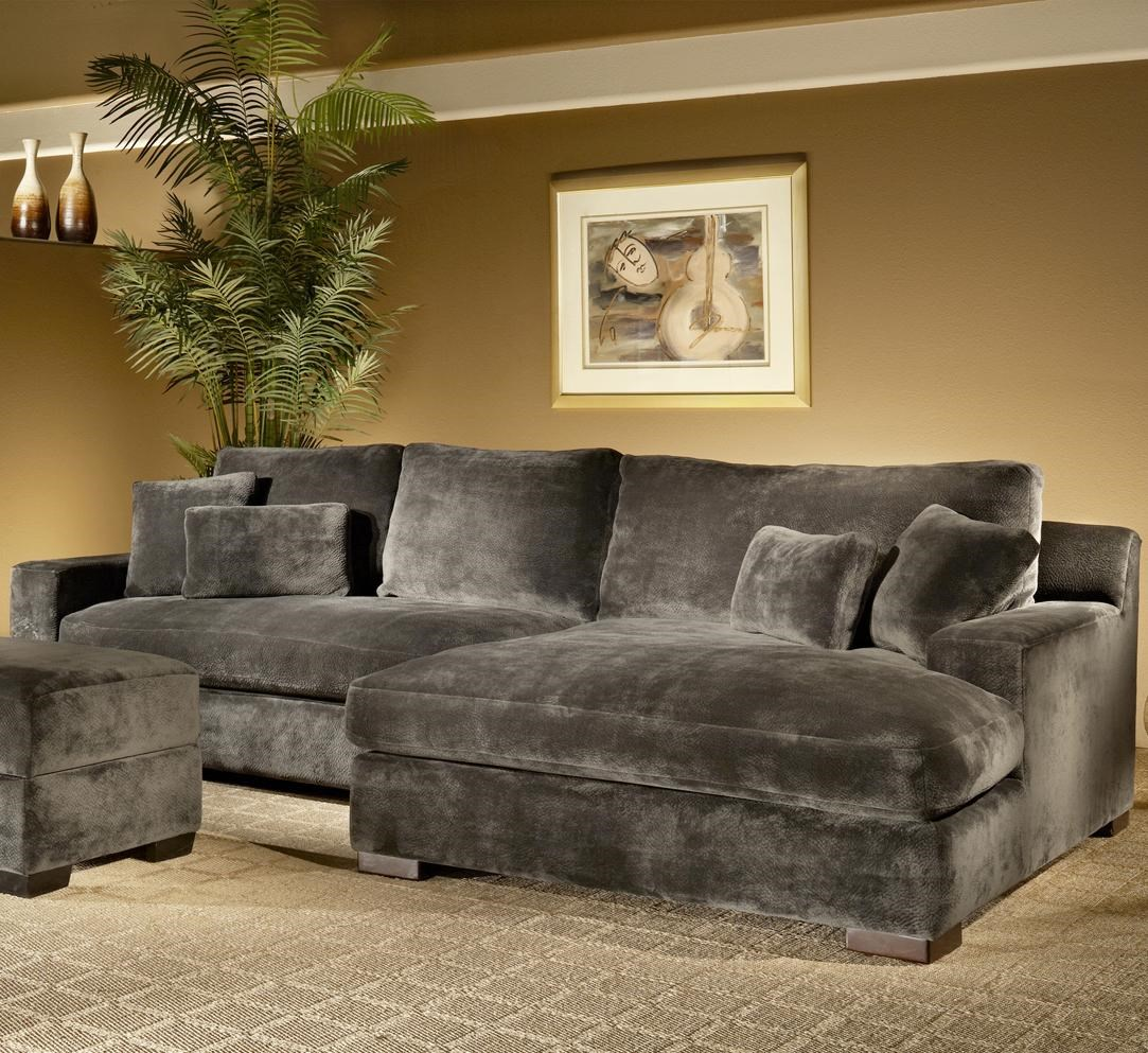 Fairmont Designs Billie Jean 2 Piece Sectional W/ Chaise
