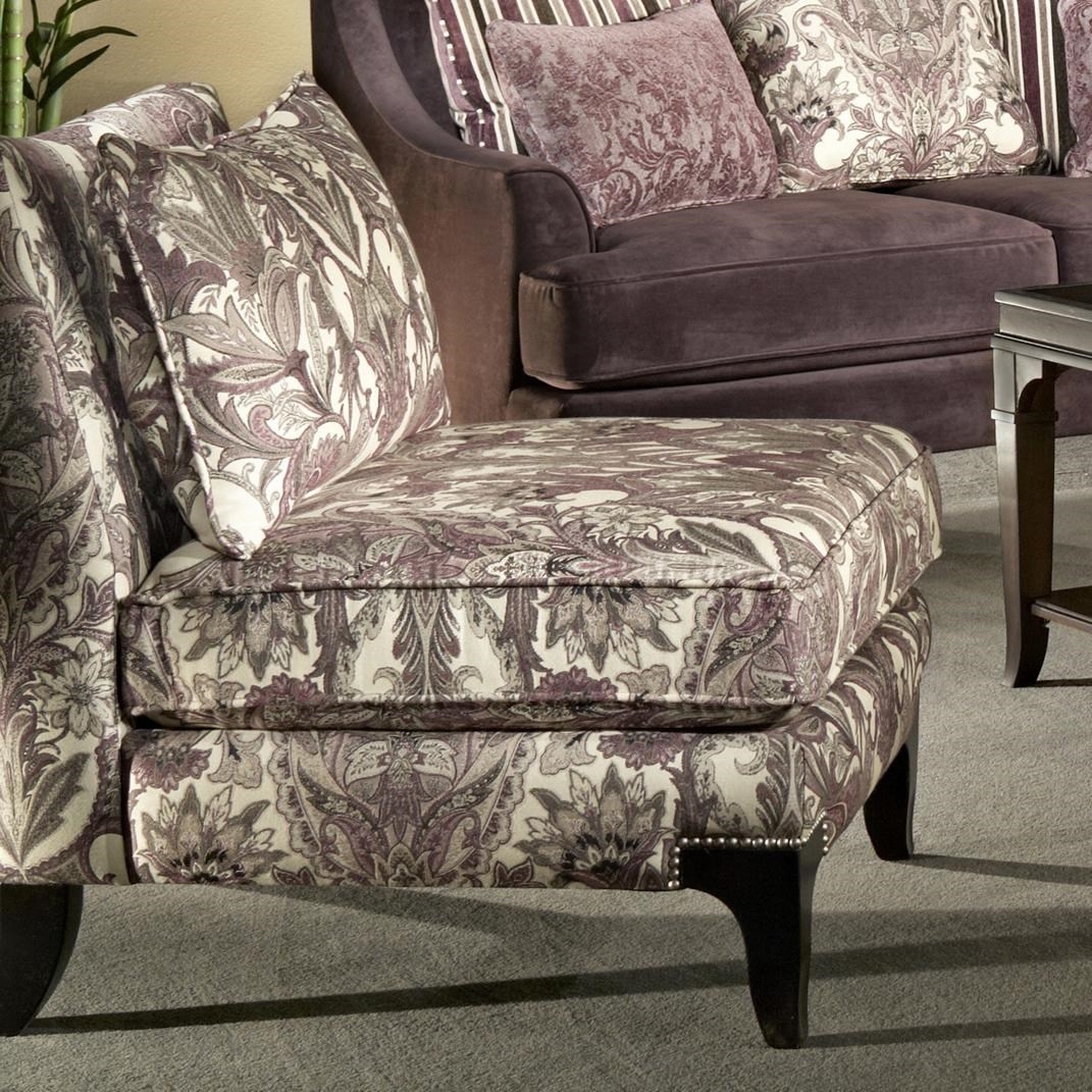 Fairmont Designs MonarchOccasional Chair ...
