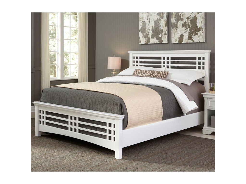 Fashion Bed Group AveryFull Bed