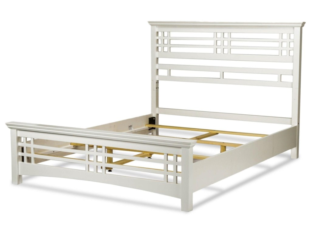 Fashion Bed Group AveryKing Bed